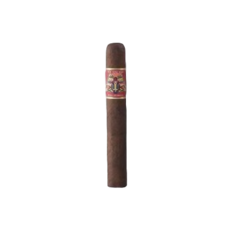Foundation Wise Man Robusto Single